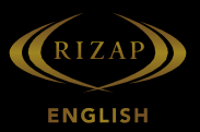 ライザップイングリッシュのロゴ