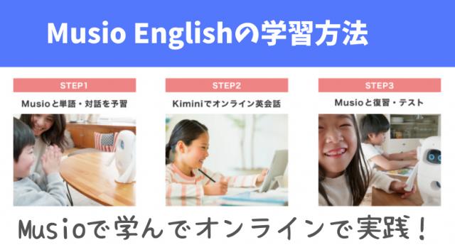 MusioEnglish