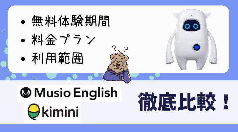 Musio English