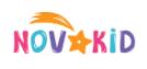 NOVAKIDSのロゴ