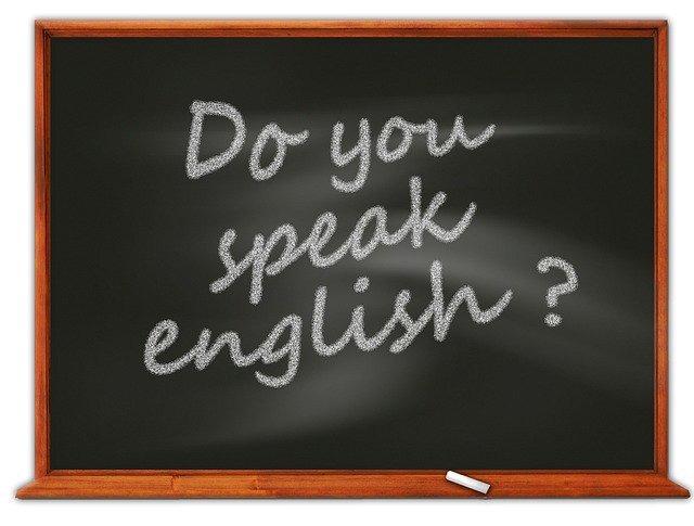 外資英語力