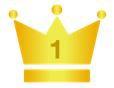 王冠 一位